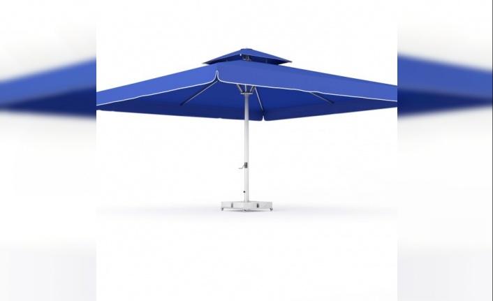60 Yıllık Tecrübeyle Üretilen Şemsiyeler