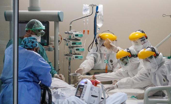 'Mutlu oksijen yetmezliği' akciğer esnekliğinden kaynaklanabilir