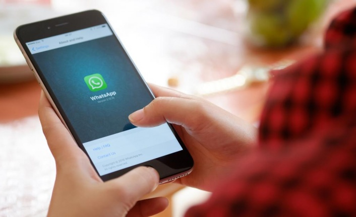 Telefonlara en çok WhatsApp Messenger indirildi