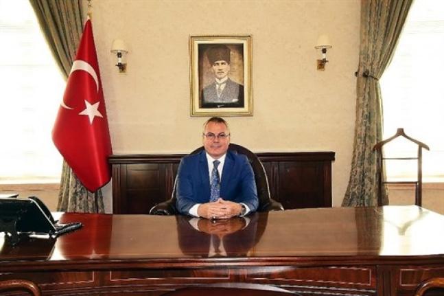 Vali Ahmet Deniz'in 1 Mayıs Emek ve Dayanışma Günü Mesajı