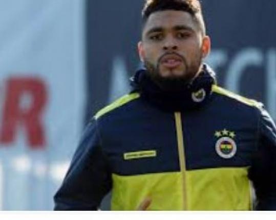 Fenerbahçe, Simon Falette'nin Lisansını Çıkardı