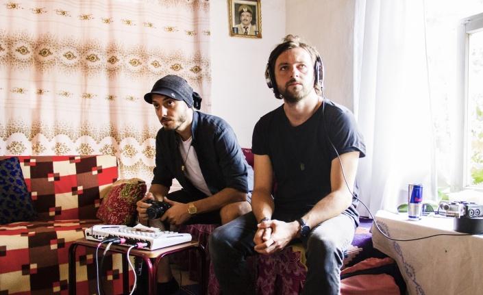 Müziğin kökeninin araştırıldığı  'Searching For Sound' belgeseli yayınlandı