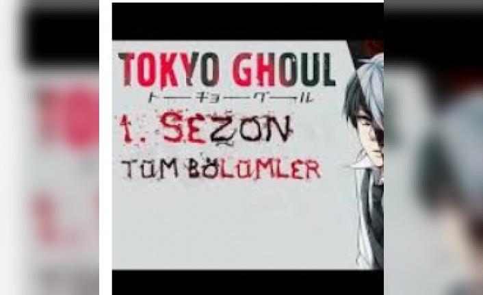 Esrarengiz Bir Öykü Tokyo Ghoul