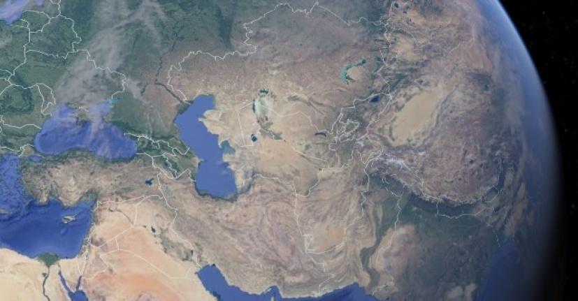 Google Earth Nasıl İndirilir?