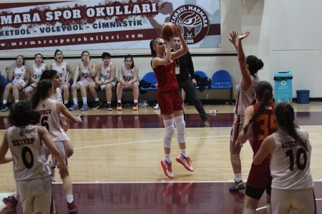 Milli sporcu Tuana Coşkun'dan akademik başarı