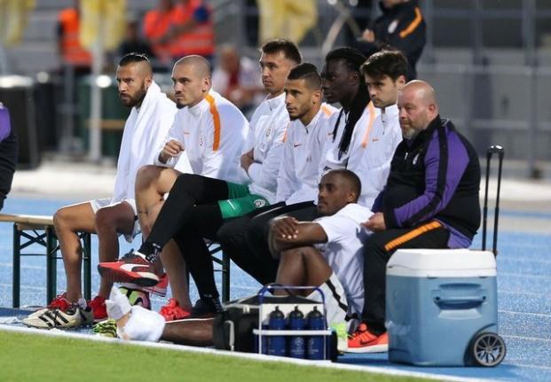 Galatasaray'da Son Dakika Gelişmesi