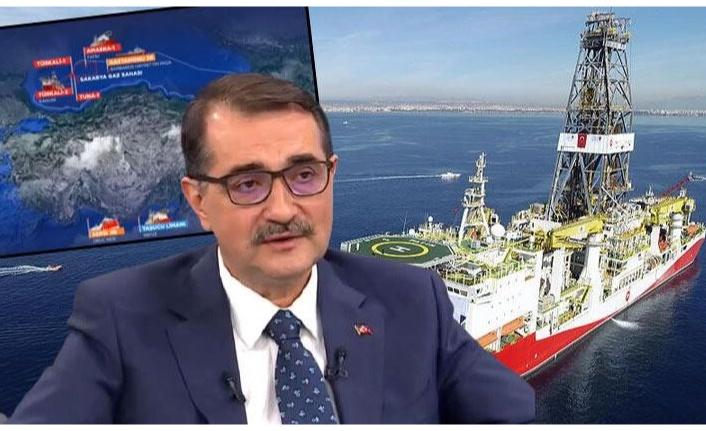 Karadeniz'de verilecek yeni müjde