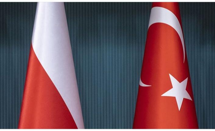 Türkiye ile Polonya arasında hedef 10 milyar dolarlık ticaret