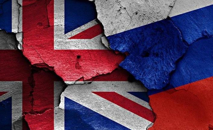 Krizi tırmandıracak adım! Rusya, İngiltere'ye nota verdi