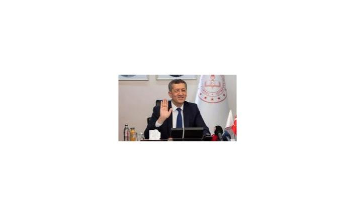 Son dakika: MEB'den flaş EBA açıklaması! Milli Eğitim Bakanı Ziya Seçuk duyurdu