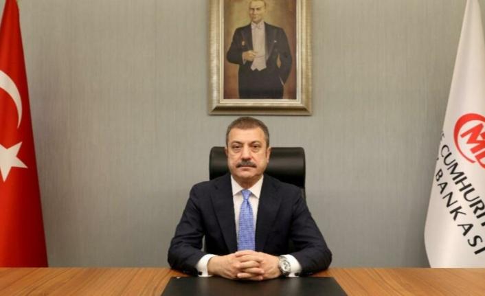 """Başkan Kavcıoğlu:""""Enflasyonla mücadelede yalnız bırakıldık"""""""