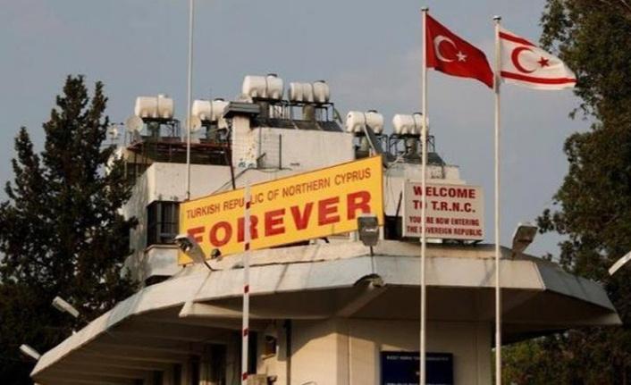 KKTC'den AB'nin Türkiye'ye yaptırım tehdidine tepki