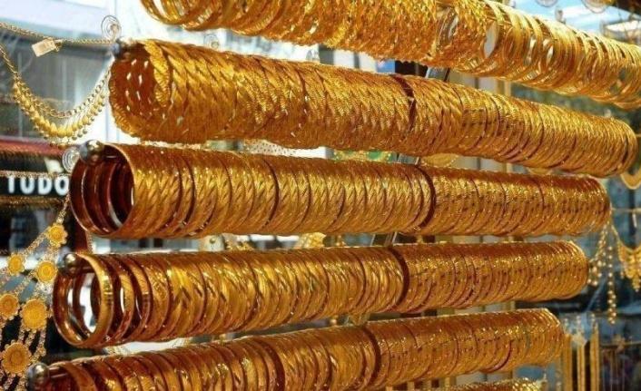26 Ağustos Gram altın, çeyrek altın kaç TL?