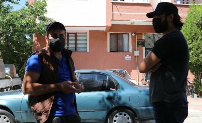 Bolu'da tartışılacak karar: Iraklı aile evlerinden çıkarılıyor