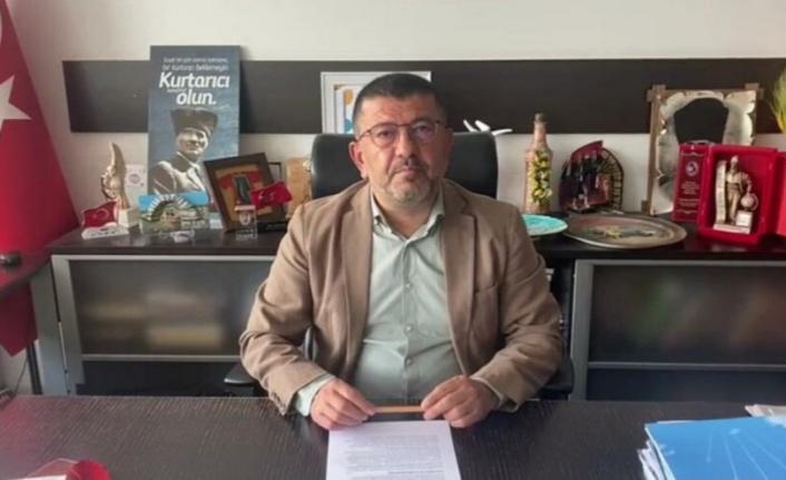 CHP'den AKP'ye 'yardım kampanyası' tepkisi