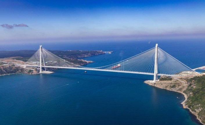 Geçiş garantili köprü otoyollar  yine paralı olacak