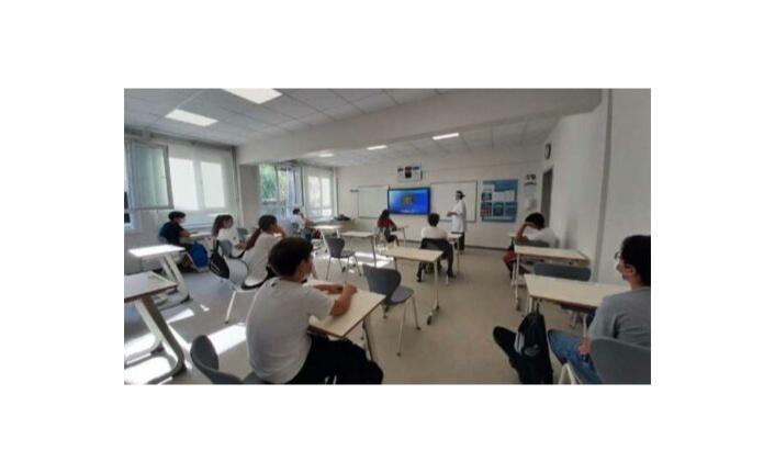 Milli Eğitim Bakanlığı'ndan yüz yüze eğitim talimatı