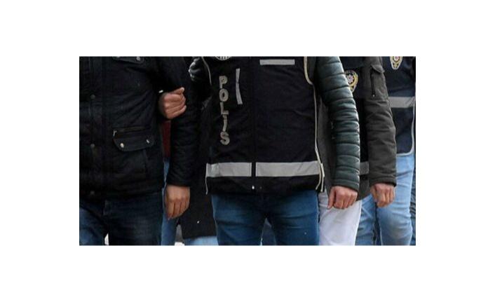 Eski Yargıtay Tetkik Hakimi çift, Ankara'nın Yenimahalle ilçesinde saklandıkları evde yakalandı