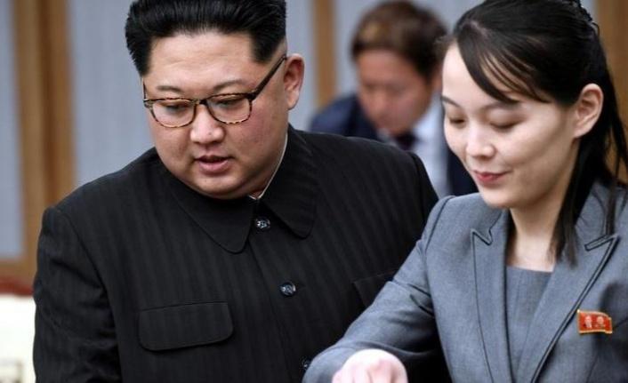 Güney Kore'ye şartlı barış çağrısı