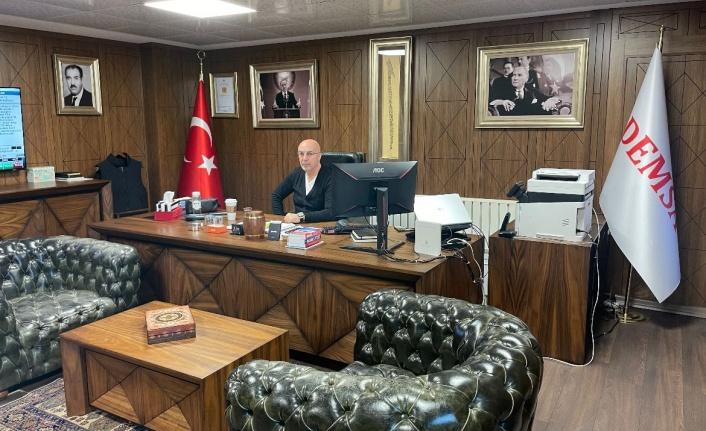 Araştırmacı yazar Dr. Mimar Hüseyin Demir, hakkında merak edilenler soruları yanıtladı.