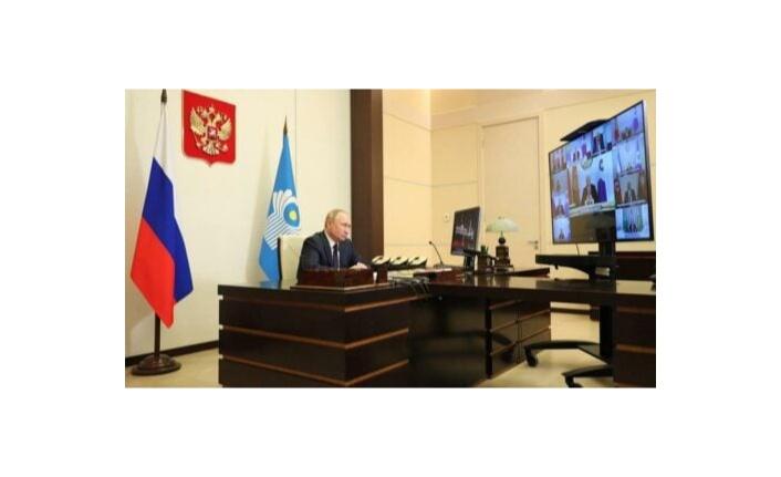 Putin'den Dağlık Karabağ açıklaması: Çatışmaların olması gerçekten çok üzücü