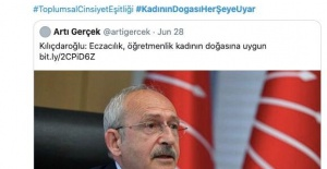 Pozitif Ayrımcılığa DP İstanbul...