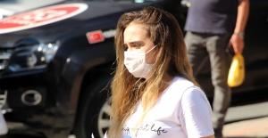 Maske terlettikçe baş ağrısı artıyor; terden ıslanan maskeyi kullanmayın