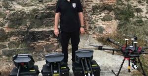 Türk dronları AB Ordusu#039;nda...