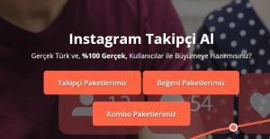 Güvenli Hizmet Instagram Takipçi...