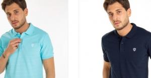 Orjinal Erkek Polo Tişörtler