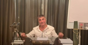 Sedat Peker gazeteciyi tehdit ettiğini kabul etti