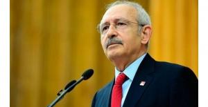 Kılıçdaroğlu: Bu sabah yasağı iptal etmişler! Yine kolları sıvadılar