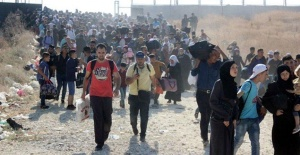 Kaç Suriyeli Türk vatandaşı yapıldı?