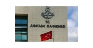 Anayasa Mahkemesi CHP'nin OHAL yasası itirazını haklı buldu