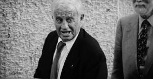 Jean-Paul Belmondo, 88 yaşında hayatını kaybetti