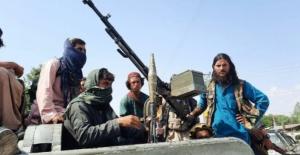 Taliban hırsızlara 'el kesme...